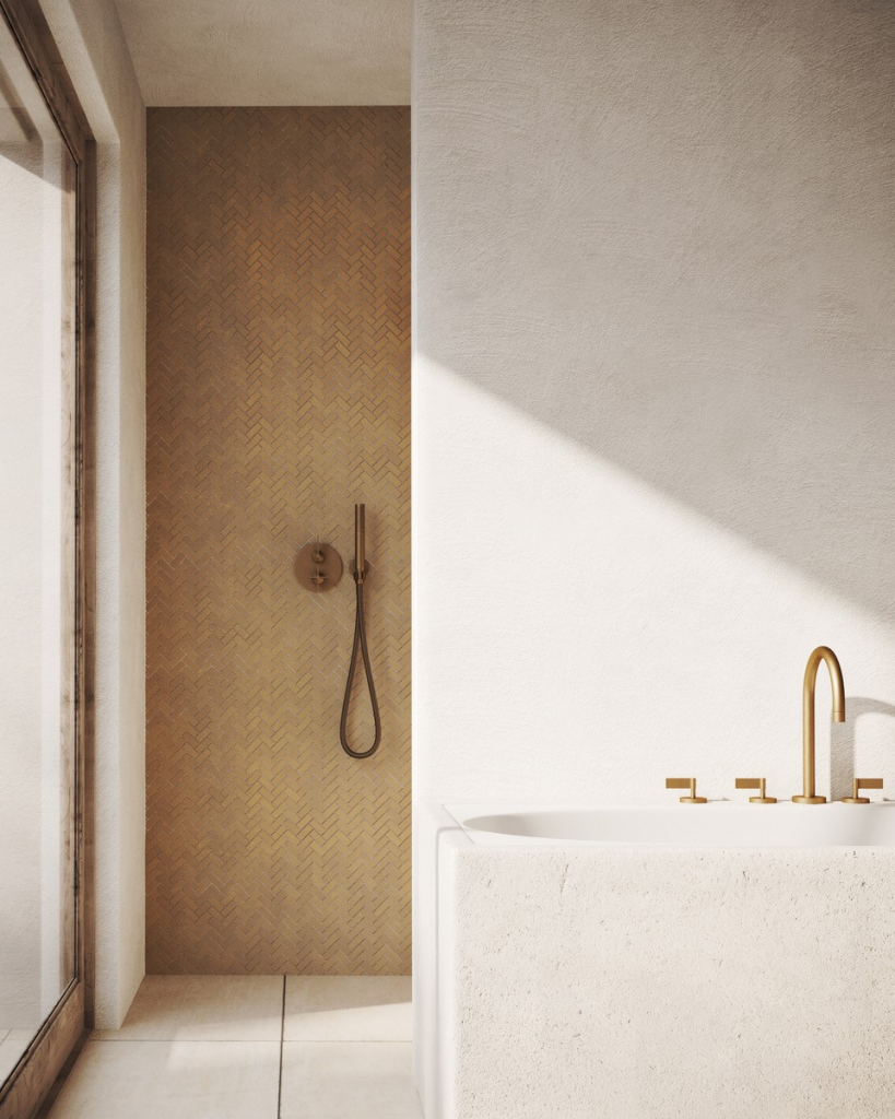 00116PL_LOL52_London_Wall_Mounted_Shower_Mixer_in_Aged_Brass