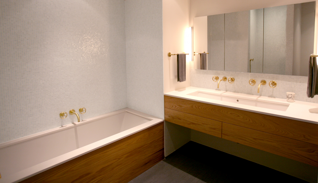 00303PL_BRO07_Brooklyn_Wall_Mounted_Basin_Tap_in_Brushed_Brass