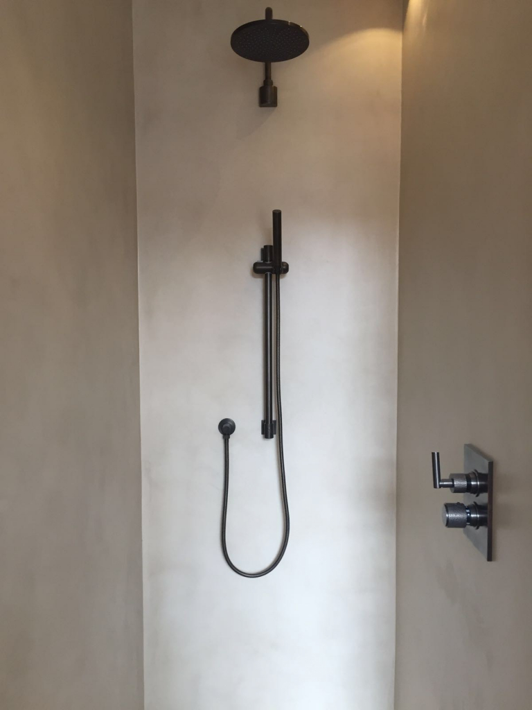 00380PL_ANC59_Ancillaries_Ceiling_Mounted_Shower_Head_in_Gunmetal