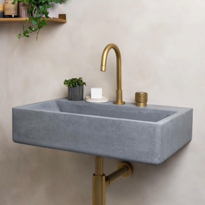 SED03_Sense_Deck_Mounted_Basin_Tap_in_Aged_Brass_00458L