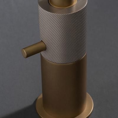 TIN01_Titanium_Deck_Mounted_Basin_Tap_in_Aged_Brass_00117L